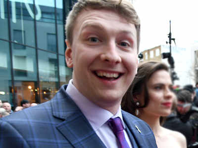 British comedian Joe Lycett changes name to Hugo Boss as a sign of protest