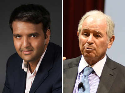 Corporate chatter: When Ambani's SIL discussed Sharon Stone with Blackstone boss; Yes Bank's last pitch to RBI