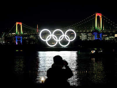 Cancelling Olympics will have global impact