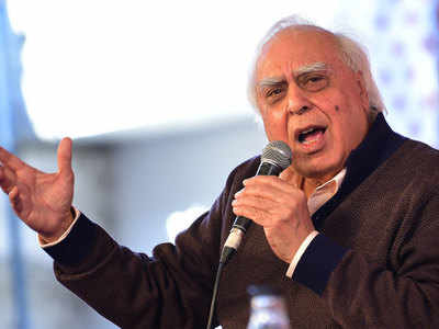 You can do anything to protect cows but not humans: Kapil Sibal to BJP