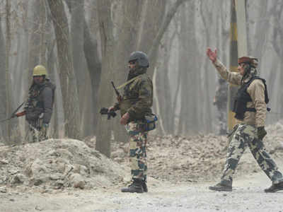 Terrorists roping in youths in Kashmir to make online purchases for making explosives: Officials