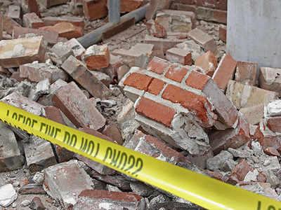 US: 5.7 magnitude earthquake strikes near Salt Lake City