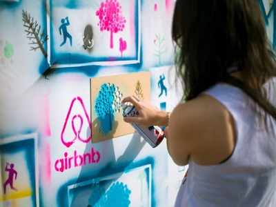 Airbnb board meets to consider raising funds or buying assets