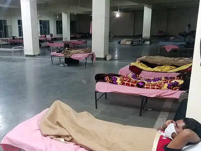 All Odisha Vidhan Sabha staff home-quarantined