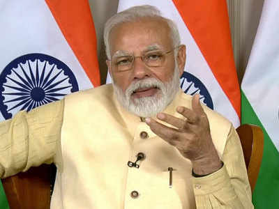Coronavirus outbreak: PM Modi interacts with RJs, appreciates role in creating awareness