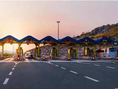 Investors hit hard by steep fall in toll collections