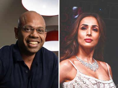 What's common between Aditya Ghosh & Malaika Arora?
