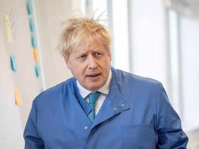 Boris Johnson under pressure to speed up coronavirus testing