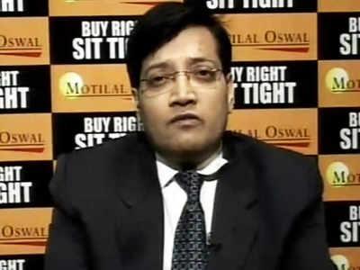 Underweight on BFSI, overweight on IT, pharma: Manish Sonthalia