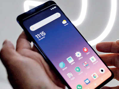 Handset companies hike prices of mobile phones on high GST