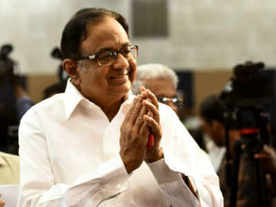 Disappointed as no financial package announced: Chidambaram on PM's address