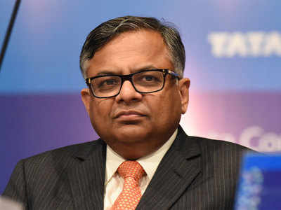 Tata Sons chairman N Chandrasekaran reassures employees, says we are there for you