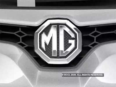 In talks with 3 medical device cos to manufacture ventilators: MG Motor India