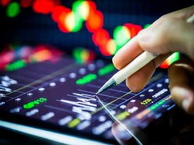 Share market update: Nifty Financial Services index up; HDFC Life rises 11%