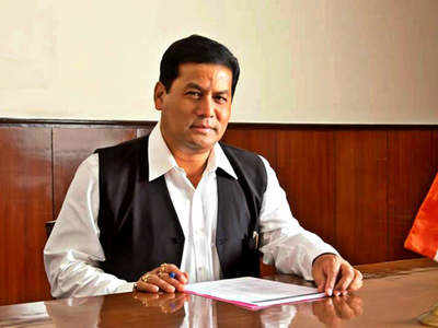 Assam CM Sarbananda Sonowal dials former CMs, and former union ministers