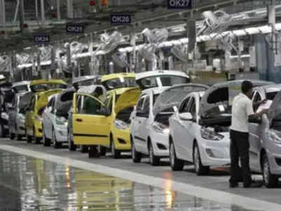Auto parts companies face late payments