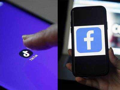 Government wants TikTok & Facebook to save details of people who upload rogue Covid-19 content for probe