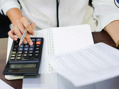 How to calculate income tax online