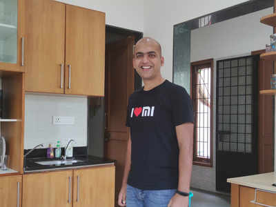 Take a cue from Manu Jain: How to create your own 'work-from-home uniform' and boost productivity