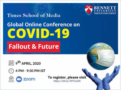 Bennett University to hold global online conference over Covid-19 on April 9