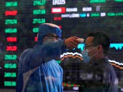 COVID-19: IMF anticipates sharply negative economic growth fallout since the Great Depression