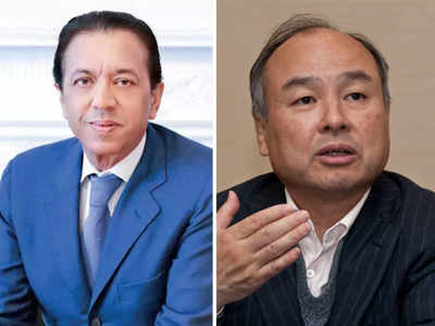 SoftBank's Masa-Misra partnership strained by losses, infighting