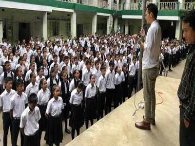 Sikkim to reopen educational institutions from June 15