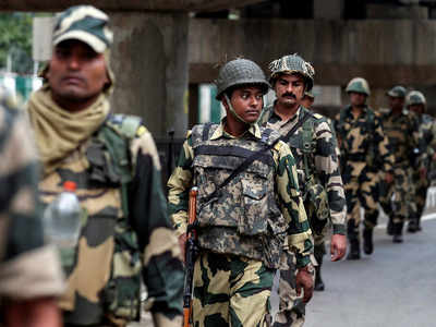 Indian Army troops in a joint operation with Assam police bust a recruitment racket of ULFA (Independent) militants