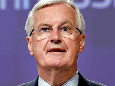 Michel Barnier tells UK to Be 'More Realistic' on trade talks