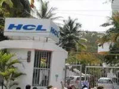 Trending stocks: HCL Technologies shares rise nearly 4%