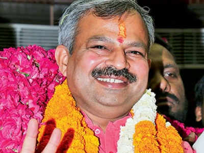 Adesh Kumar Gupta is Delhi BJP chief, Vishnu Deo Sai to head Chhattisgarh unit