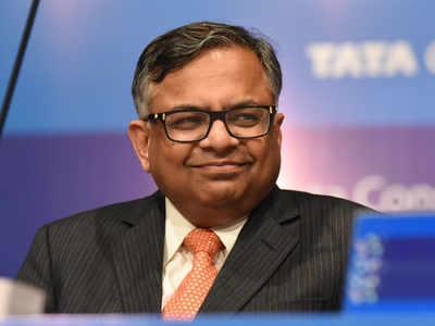 N Chandrasekaran seeks to rewire Tata Group for post-Covid world