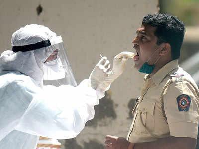 30 Maharashtra Police personnel died of COVID-19 so far