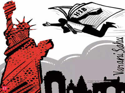 Indians on H-1B with US-born kids feel being left out, plead Indian govt for help