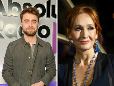 Daniel Radcliffe reacts to JK Rowling's tweet backlash, says he is 'deeply sorry' for the pain caused by her comments