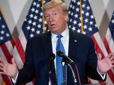 Trump considering suspending H-1B visas, Nasscom seeks exemption for tech workers