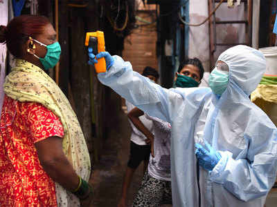How Dharavi, Asia's densest slum, chased the virus has lessons for others