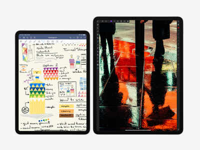 Apple iPad Pro review: A laptop killer armed with the Magic Keyboard