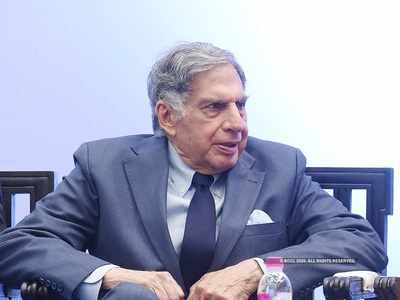 Ratan Tata says 2020 calls for us to be unified, urges online community to put a pause on hate, bullying