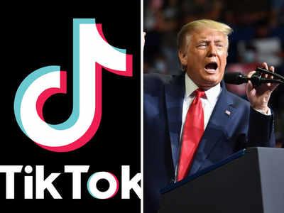 Tech-savvy groups opposing Donald Trump use TikTok to sabotage US President's comeback rally