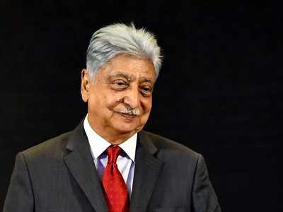 Harassed by 'frivolous' complaint, Azim Premji and wife move SC