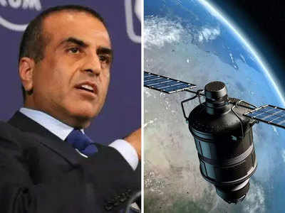 Sunil Mittal's Bharti Enterprises bids for SoftBank-backed satellite firm OneWeb