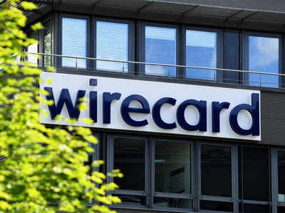 New woes for SoftBank's Son: Wirecard may go the WeWork way