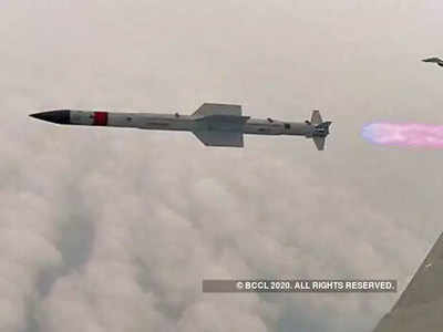 Defence Ministry approves procurement of indigenous Astra missiles