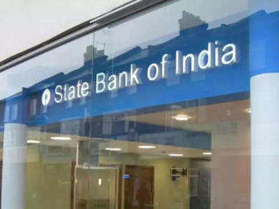 Trending stocks: State Bank of India shares down nearly 1%