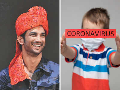 Sushant Singh Rajput was most-searched topic in June. Indians also asked Google: When will coronavirus end?
