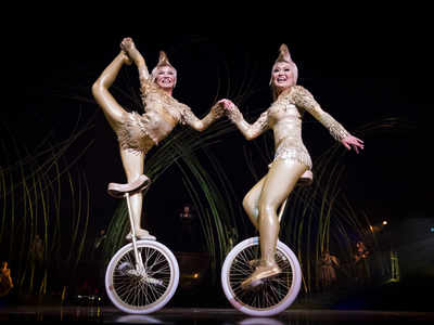 Covid-19 forces famed circus operator Cirque du Soleil to file for bankruptcy protection