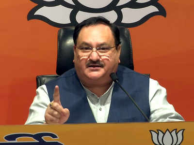 Rahul Gandhi does not attend Parliament committee meetings on defence but 'demoralises' armed forces: J P Nadda