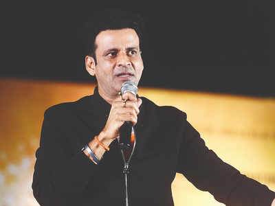Manoj Bajpayee to narrate documentary 'COVID-19: India's War Against the Virus' in Hindi
