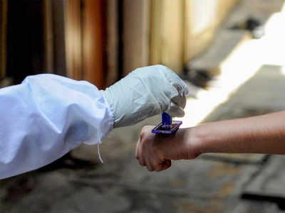 Over 15 lakh quarantined in Mumbai since virus outbreak: BMC